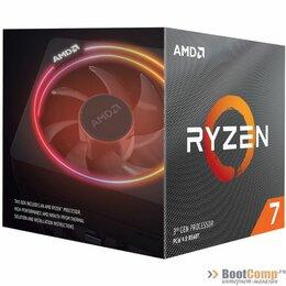 Процессоры (CPU) - Процессор AMD Ryzen 7 3800X BOX, 0