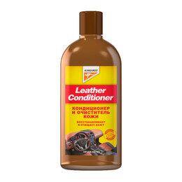 Ополаскиватели - Кондиционер для кожи KANGAROO Leather Conditioner, 300мл, 0