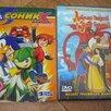 DVD диски + игры+ Фильмы по цене 9₽ - Игры для приставок и ПК, фото 9