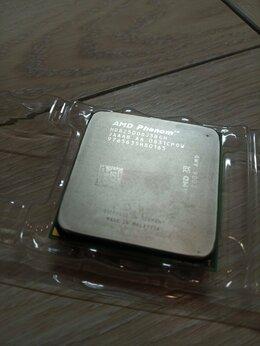 Процессоры (CPU) - Процессор AMD Phenom X3 8250e, 0