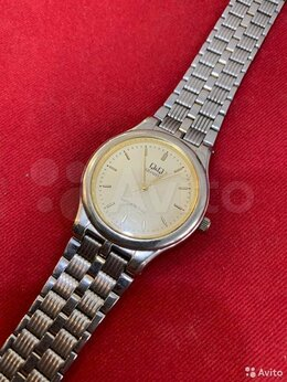 Наручные часы - Часы Q&Q кварц, 0