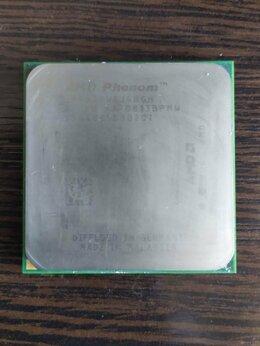 Процессоры (CPU) - Проц AMD Phenom X4 9650, 0
