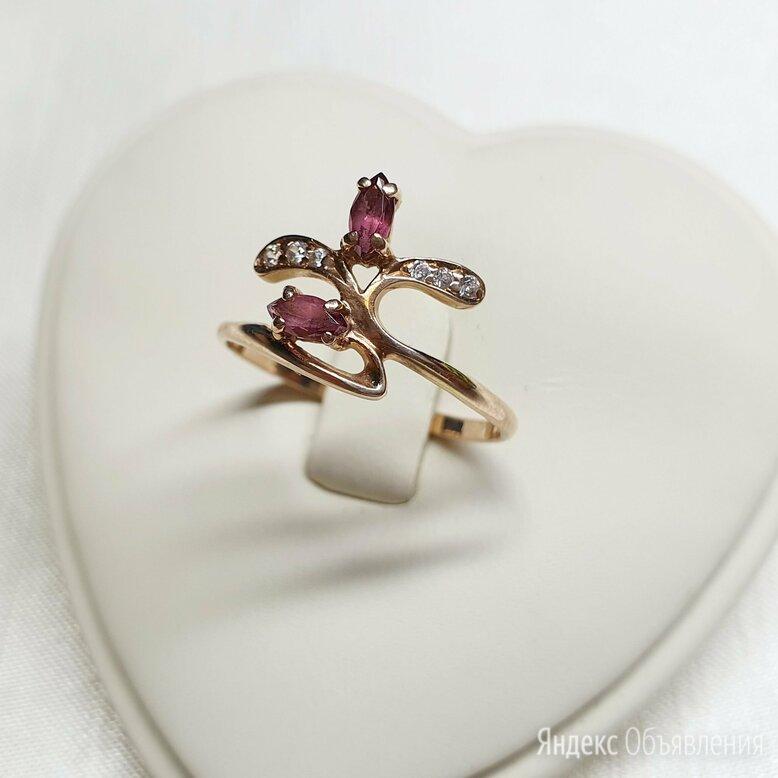 Золотое кольцо  по цене 5340₽ - Кольца и перстни, фото 0