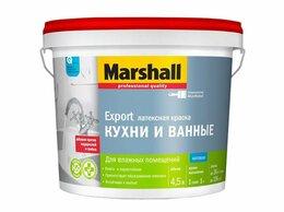 Краски - Краска для кухни и ванной Marshall Export 7,5…, 0