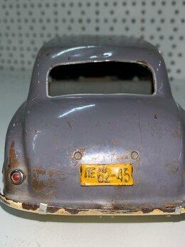 Модели - Зим 12 (СССР) 1960е, 0