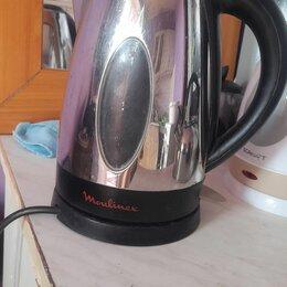Электрочайники и термопоты - Чайник электрический , 0