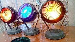 Переносные светильники - Фонари, 0