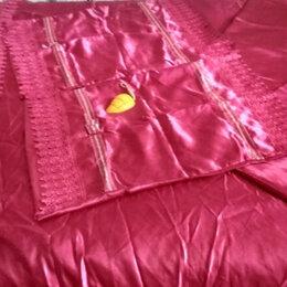 Постельное белье - Постельное шелковое белье 3Д, 0