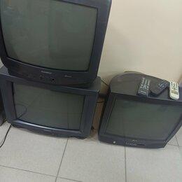 Телевизоры - Телевизоры, Б/У Рабочие., 0