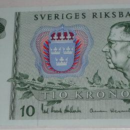 Банкноты - Швеция, 0
