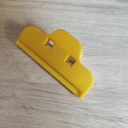 Инструменты - Зажим пластиковый, 0