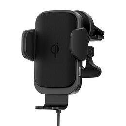Держатели для мобильных устройств - Автомобильный держатель OLMIO Robo QIs WC-002…, 0