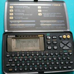 Электронные книги - Электронная записная книжка Casio, 0