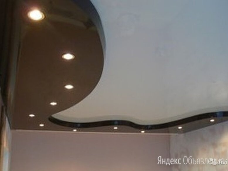 Натяжной потолок по цене 265₽ - Потолки и комплектующие, фото 0