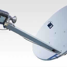 Прочее сетевое оборудование - Спутниковый интернет Газпром Космические Системы, 0