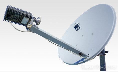 Спутниковый интернет Газпром Космические Системы по цене 4900₽ - Прочее сетевое оборудование, фото 0