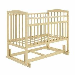 Кроватки - Детская кроватка Malika Mila-4 ECO поперечный…, 0