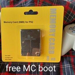 Карты памяти - Карта памяти free MC boot memory card, 0