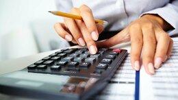 Финансы, бухгалтерия и юриспруденция - бухгалтер, 0
