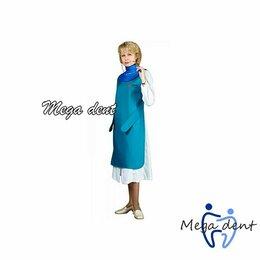 Одежда - 1. Фартук врача (Односторонний, Резина, 0.25 Pb,…, 0