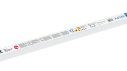 Лампочки - Лампа светодиодная T8 24Вт линейная 230В 6500К…, 0