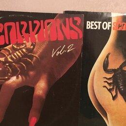 Виниловые пластинки - Scorpions vol.2 пластинка, 0