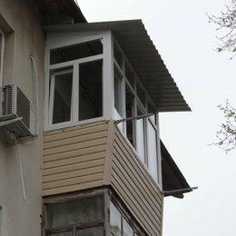 Архитектура, строительство и ремонт - Балконы и лоджии, 0