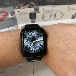 Умные часы и браслеты - AppleWatch 6 НОВАЯ МОДЕЛЬ (m16+), 0