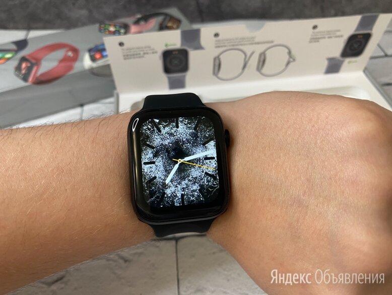AppleWatch 6 НОВАЯ МОДЕЛЬ (m16+) по цене 2799₽ - Умные часы и браслеты, фото 0