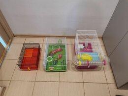 Клетки и домики  - Клетки для грызунов, 0
