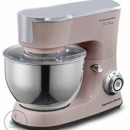 Кухонные комбайны и измельчители - Кухонный комбайн Zigmund & Shtain ZKM-980, 0