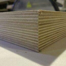 Стеновые панели - Фанера 10мм, 0