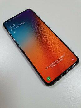 Мобильные телефоны - Samsung Galaxy A80, 0