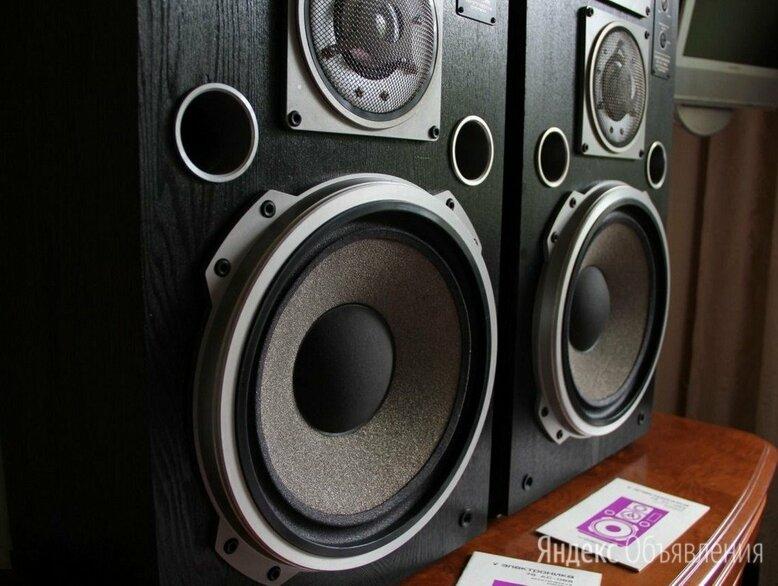 Колонки Электроника 100АС восстановление ремонт по цене 4990₽ - Комплекты акустики, фото 0