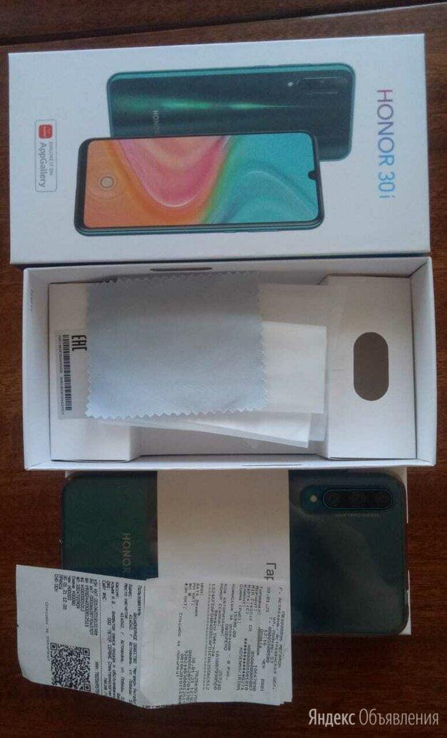 Honor 30i по цене 14000₽ - Мобильные телефоны, фото 0