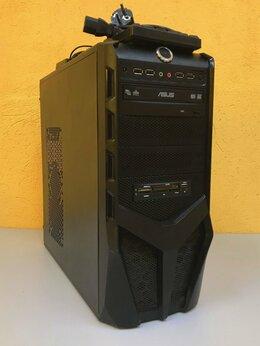 Настольные компьютеры - Компьютер ПК (системный блок), 0