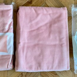 Постельное белье - Наволочка новая  розовая SANELA IKEA, 2шт., 0