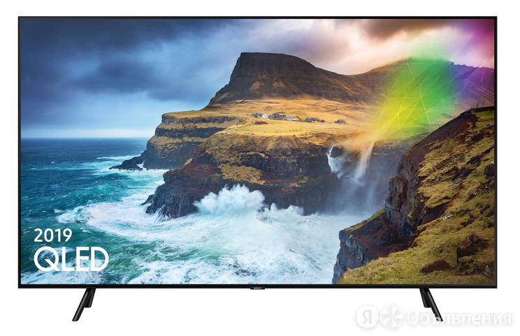 Телевизор QLED Samsung QE82Q70R по цене 185990₽ - Запчасти к аудио- и видеотехнике, фото 0