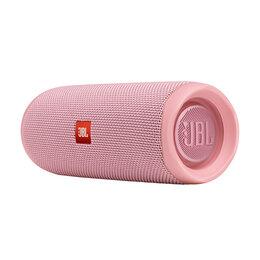 Портативная акустика - Портативная колонка JBL Flip 5 / Pink, 0
