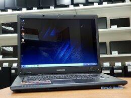 Ноутбуки - Ноутбук Samsung (2 ядра, 2Гб озу) с гарантией, 0