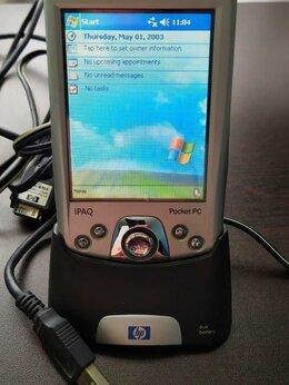 Планшеты - КПК HP IPAQ H2200, 0