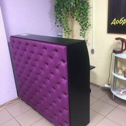Мебель для учреждений - Стойка администратора, 0
