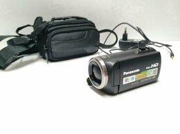 Видеокамеры - Видеокамера Panasonic HC-V270, 0