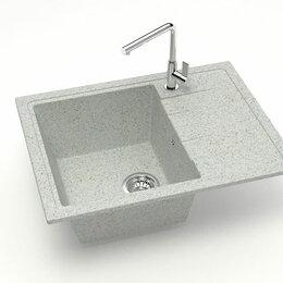 Кухонные мойки - Мойка матовая Модель 150 Pietra2, 0
