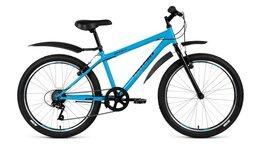 Велосипеды - Велосипед ALTAIR (Альтаир) MTB HT 1.0 (2019), 0