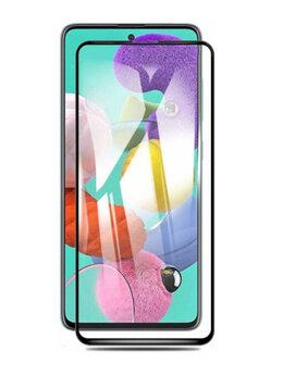 Защитные пленки и стекла - Стекло защитное Samsung Galaxy a71 + стекло для…, 0