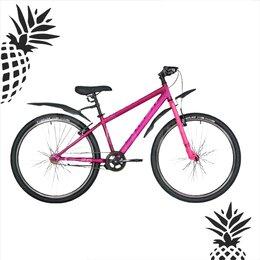 Велосипеды - Вeлoсипeд гоpный Rush RХ600 , 0