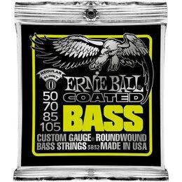 Струны - Ernie Ball 3832 набор струн для 4-струнной…, 0