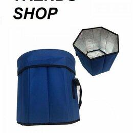 Сумки-холодильники и аксессуары - Термосумка сумка-холодильник, 0