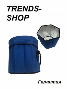 Сумки-холодильники - Термосумка сумка-холодильник, 0